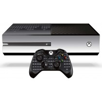 Xbox One Skin - Retro Game